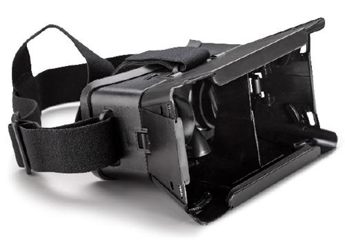 Archos  passe dans l'univers de la réalité virtuelle avec son casque VR Glasses