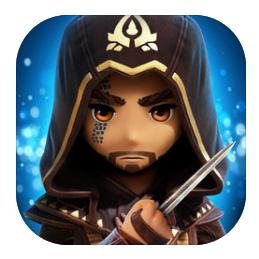 Assassin's Creed  Rebellion est désormais disponible sur mobile