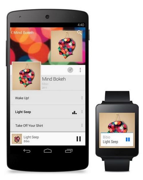 Asus prépare une montre sous Android Wear  moins chère