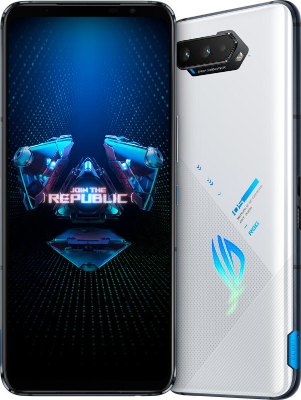 Asus ROG Phone 5 : un smartphone gaming très puissant