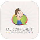Avec TalkDifferent, dites-lui « je t'aime » autrement