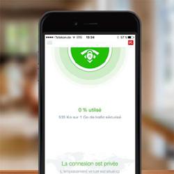 Lancement d'Avira Phantom VPN qui offre un accès Internet anonyme aux utilisateurs Android et iOS