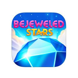 Bejeweled Stars débarque sur mobile et tablette