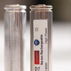 Batteries : le sodium préféré au lithium