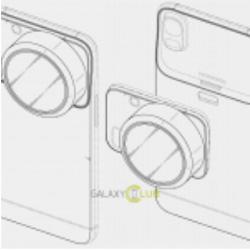 Caméras interchangeables : la prochaine innovation de Samsung
