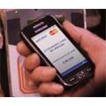 Bilan positif pour le paiement sans contact via un mobile à Nice
