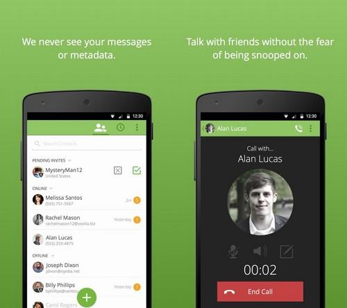 Bleep, la messagerie sécurisée de BitTorrent débarque sur iPhone