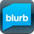 Blurb lance son service de création d'e-book sur iPad et iPod Touch