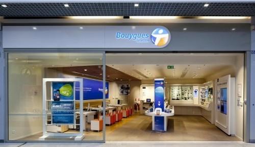 Bouygues souhaite revoir l'accord de mutualisation avec SFR