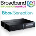 Bouygues Telecom : Bbox Sensation élue