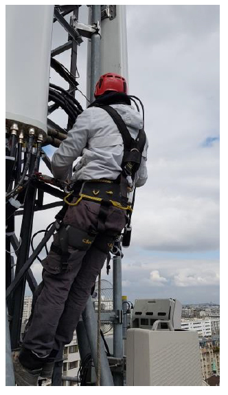 Bouygues Telecom déploie son premier site 700 Mhz
