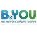 Bouygues Telecom : deux nouveaux forfaits B&YOU pour riposter à Free Mobile