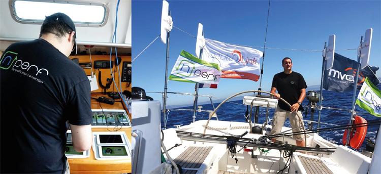 Quel est l'opérateur avec la meilleure performance en mer méditerranée ?