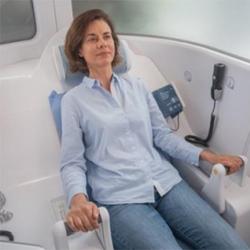 Bouygues Telecom et H4D dévoilent la première cabine de télémédecine connectée en 5