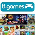 Bouygues Telecom lance B.games, un portail de jeux en illimité