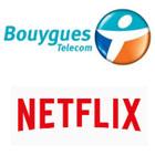 Bouygues Telecom lance Netflix sur ses box en novembre