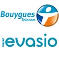 Bouygues Télécom lance sa nouvelle offre Evasio comprenant des SMS et internet en illimité