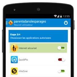 Bouygues Telecom lance un nouveau service de contrôle parental