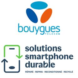 Bouygues Telecom s'engage à optimiser le cycle de vie des smartphones