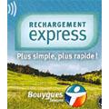Bouygues Télécom teste le rechargement sans contact de ses cartes prépayées
