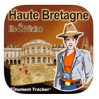 Brad in Haute Bretagne :  une application pour découvrir l'Ille-et-Vilaine