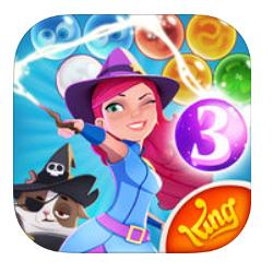Le dernier épisode de la franchise Bubble Witch arrive avec de nouvelles fonctionnalités et de nouveaux défis