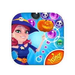Les joueurs de Bubble Witch Saga 2 convoqués pour la rentrée à l'Ecole de Magie