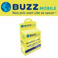 Buzzmobile : un nouvel MVNO, spécialisé dans les appels vers l'international