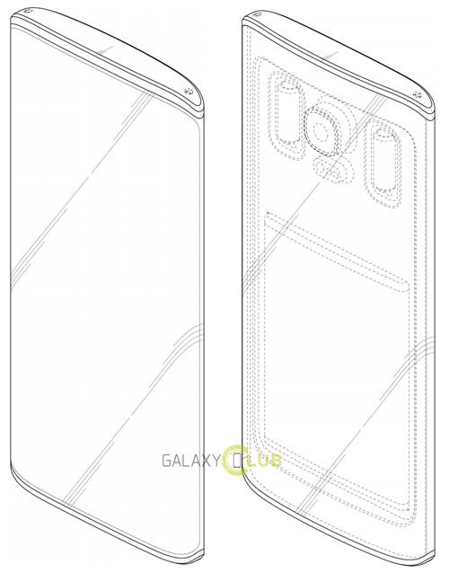 Bientôt des smartphones avec des caméras interchangeables chez Samsung ?
