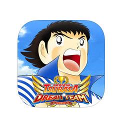 Captain Tsubasa  Dream Team est disponible dans le monde entier sur mobile
