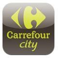 Carrefour City lance une application pour faire ses courses via un smartphone