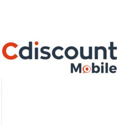 Cdiscount Mobile : deux séries limitées 5 Go et 100 Go jusqu'au 19 octobre