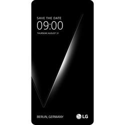 Une image du LG V30 disponible sur la toile ?