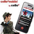 Celio lance un site Internet mobile dédié à la mode masculine
