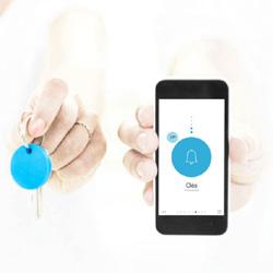 Chipolo : le porte-clés connecté pour ne plus perdre ses objets