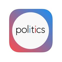CNN Politics, une application pour suivre la campagne présidentielle de 2016 aux USA