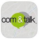 com&talk, une application qui connecte les mobinautes à leurs commerces préférés
