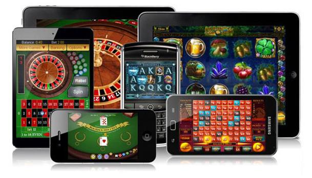 Comment avoir un jeu de casino en ligne sur une tablette ou un smartphone ?