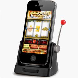 Comment avoir un jeu de casino en ligne sur son appareil mobile