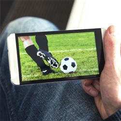 Comment les applications mobiles révolutionnent notre façon de suivre la Coupe du Monde 2018 ?