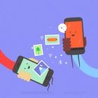 Copresence : une solution d'échange sans contact imaginée par Google