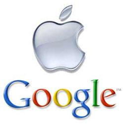 Covid-19 : Apple et Google s'unissent pour créer un système de traçage des personnes infectées