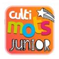 Cultimots Junior, une application pour apprendre en s'amusant