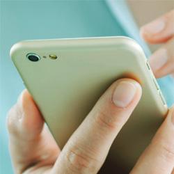De plus en plus de terminaux sont connectés à internet via les réseaux 4G