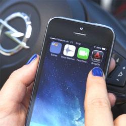 Des applications mobiles pour améliorer la conduite de votre voiture