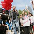 Des employés grévistes de SFR pris pour des braqueurs