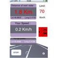 Des logiciels antiradars disponibles sur l'iPhone 3G