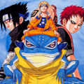 Des mobiles aux couleurs d'un célèbre manga !