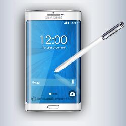 Premières images du Galaxy Note 5 et Galaxy S6 Edge Plus