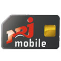 Des SMS illimités chez NRJ Mobile